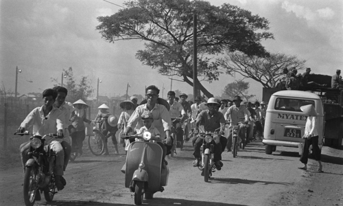 Vietnam needs to embrace its history fully