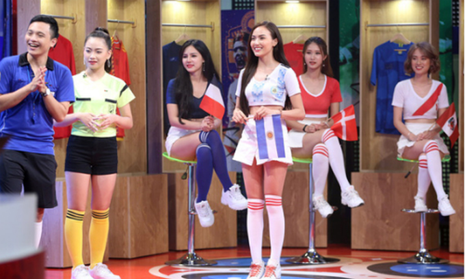 World Cup final in Vietnam: advertising rates on national broadcaster skyrocket