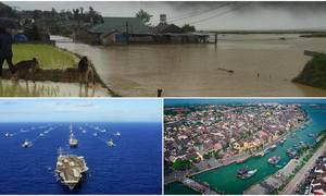 Weekly roundup: Vietnam's deadly floods, drug raid, RIMPAC and more