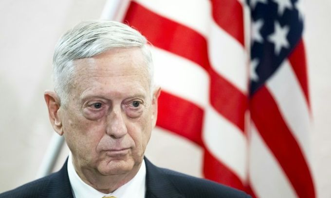 Mattis in Asia, fixing Trump-rattled relationships one by one