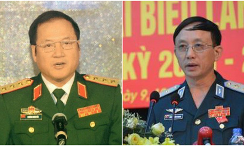 Top officials under fire as Vietnam corruption crackdown intensifies