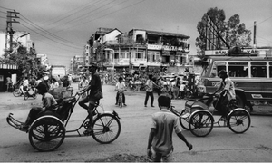 Going back 27 years to Chinatown in Saigon
