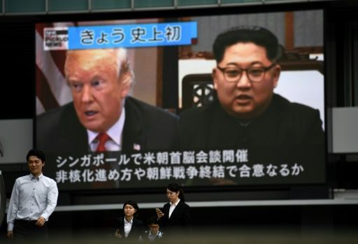 N. Korea aiming to hide ongoing nuclear production: reports