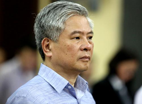 Former central bank leader jailed in Vietnam