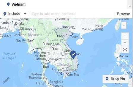 Vietnam demands Facebook fix wrong depiction of its sovereignty