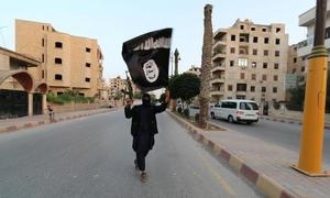 Son of Islamic State leader killed in Syria's Homs: IS news channel