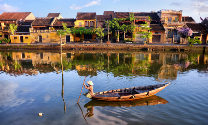Hoi An rejects cable car project to preserve land, protect heritage image
