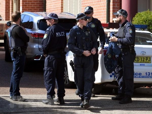 Seven Vietnamese arrested in Australian crackdown on illegal immigrants