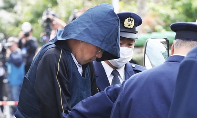 Japanese man gets life in prison for rape and murder of Vietnamese girl