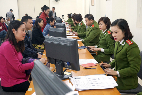 Hanoi proposal on selling data will not breach privacy, officials claim