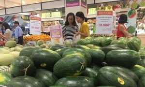 Vietnam's inflation target under pressure: experts