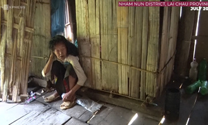 4,000 face starvation in flood-battered Vietnam province