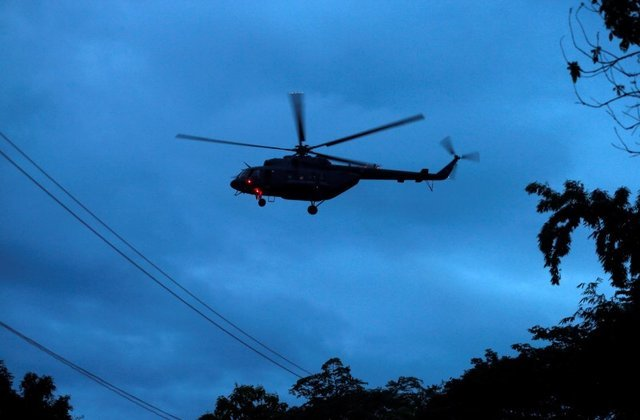 Four boys have exited Thai cave: officials