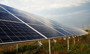 Construction of Vietnam's largest solar power plant starts