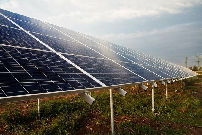Construction of Vietnam's largest solar power plant starts