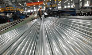 Don't grant more investment license to foreign steel firms, Vietnam told