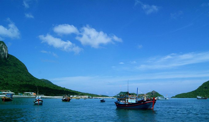Take a summer trip to Vietnams majestic archipelago - 2
