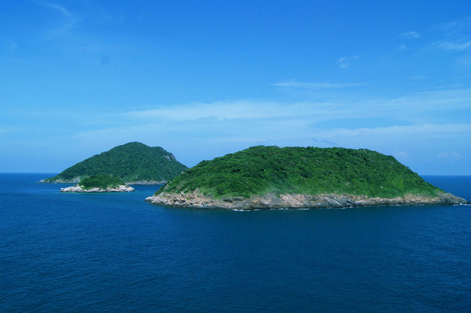 Take a summer trip to Vietnams majestic archipelago - 3