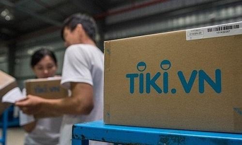 Tiki.vn attracts investors despite $26 million in accumulated losses