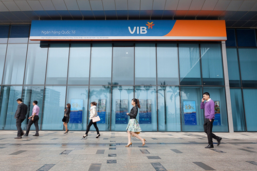 VIB issues bonds to raise capital ahead of Basel II