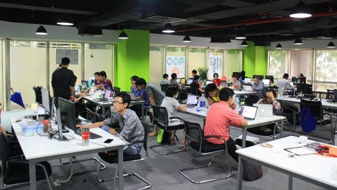 Vietnam part of attractive Southeast Asian start-up scene