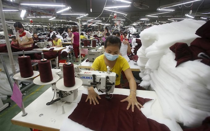 Vietnam to suffer collateral damage in China-US trade war