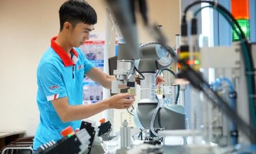 Smaller, below the radar Vietnam firms go hi-tech as needed
