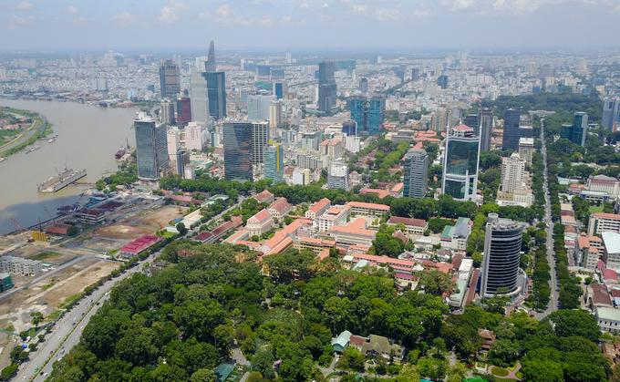 Vietnam earns kudos for steady progress in innovation