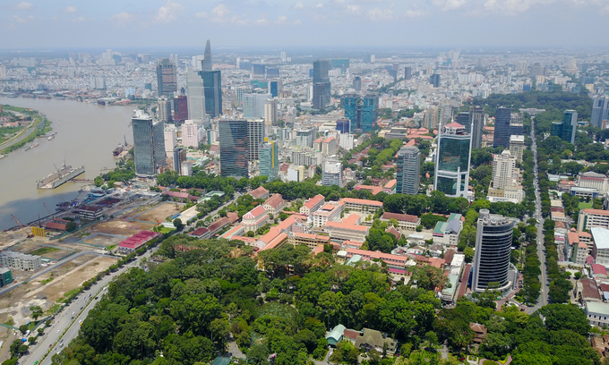 Vietnam earns kudos for steady progress in innovation