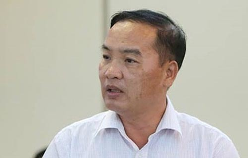 Vietnam arrests former head of telecom giant MobiFone for illegal TV deal