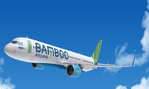 Bamboo Airways moves a step closer to starting operations