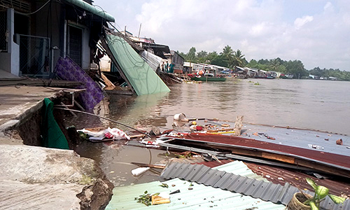 Asia: Rising economic star or poster child for disaster?