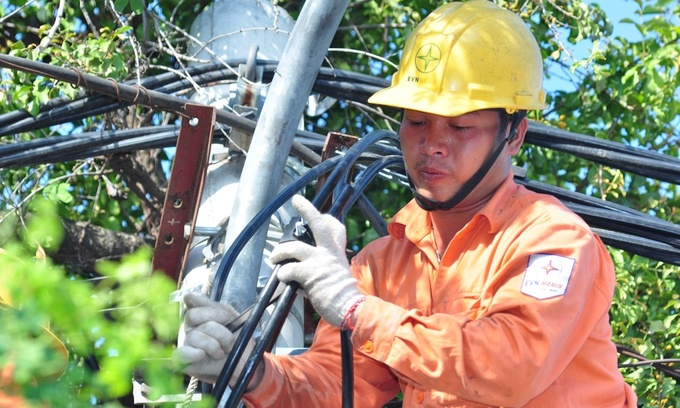 Power shortage may pose a development challenge for Vietnam