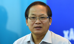 Vietnam's information minister punished in TV station acquisition case