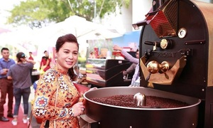 Vietnam's 'Coffee Queen' to launch 1,000 King Coffee cafés