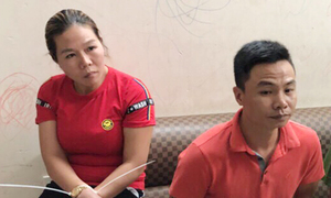 Gambling ring run by underworld big shots busted in Vietnam