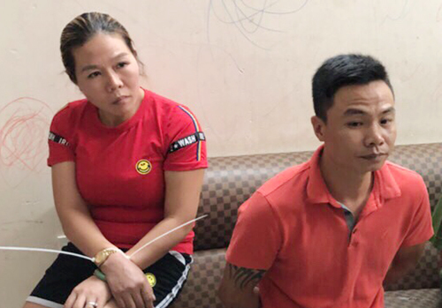 Gambling ring run by underworld big shots busted in Vietnam