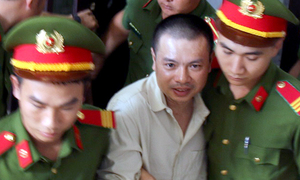 Capital punishment upheld for Vietnamese man in land dispute killing