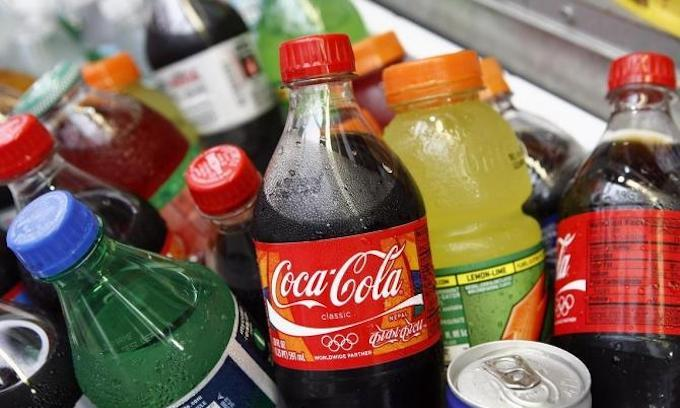 Health gains unlikely from Vietnam tax on sweetened drinks: AmCham