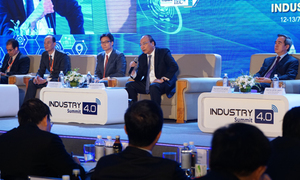 Industry 4.0 benefits will be inclusive, Vietnam PM asserts
