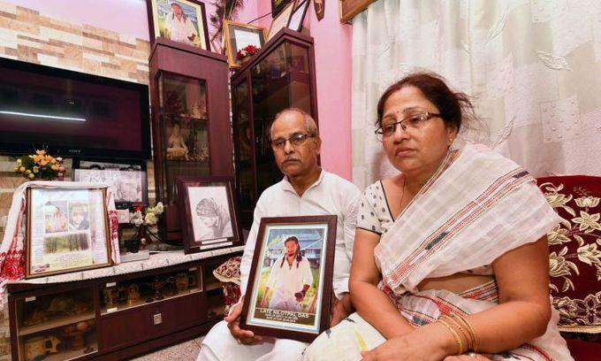 Death by 'fake news': social media-fuelled lynchings shock India