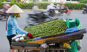 Why Hanoi's really cool no matter how hot it gets