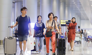 Vietnam tourism's overwhelming reliance on Chinese, S Koreans worrying: experts