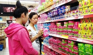 Two foreign brands dominate personal hygiene market in Vietnam
