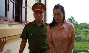 Vietnamese banker receives life sentence in $2.2 million fraud case