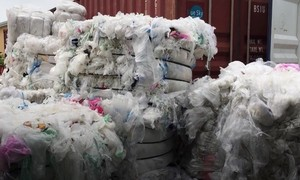 Vietnam in danger of becoming a dump as China says no to trash