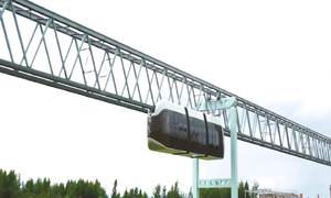 Vietnamese entrepreneur presents a Belarusian transport dream