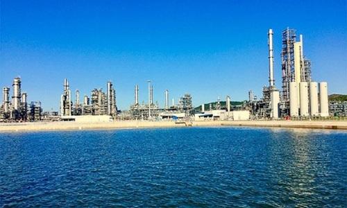 A question mark over $9 billion refinery