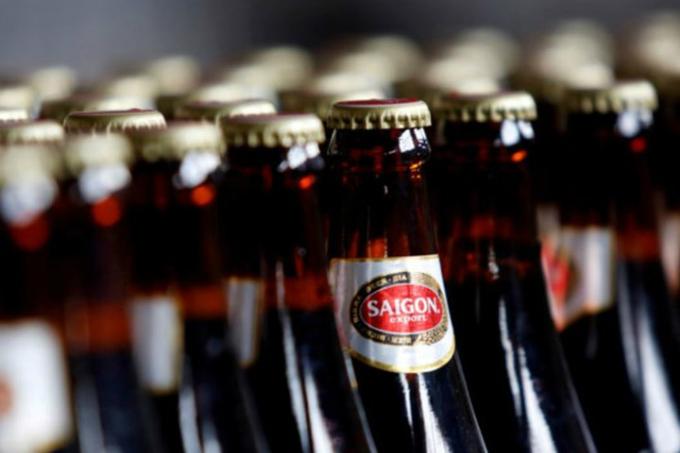 Big changes brewing at Vietnam's top beer maker