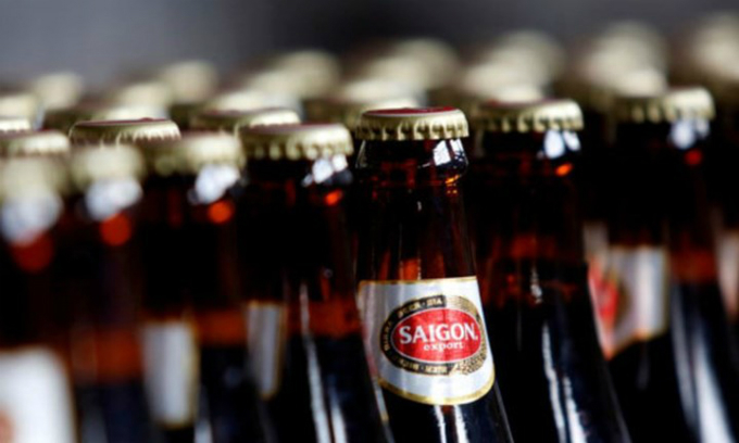 Big changes brewing at Vietnam's top beer maker